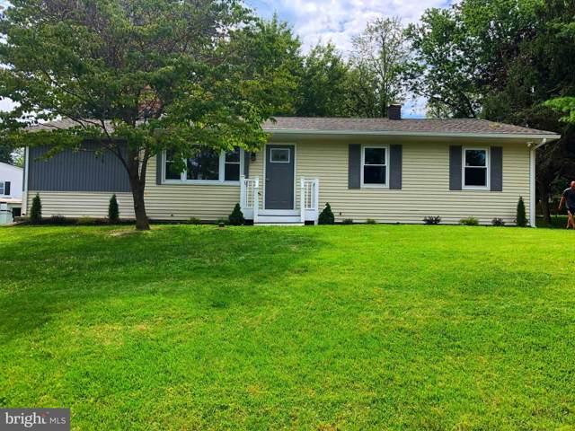 1407 Buckthorn Drive, JARRETTSVILLE, MD 21084 (#MDHR100051) :: Tessier Real Estate