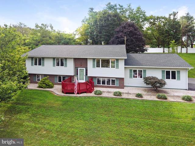9660 Molly Pitcher, SHIPPENSBURG, PA 17257 (#PAFL100023) :: The Joy Daniels Real Estate Group