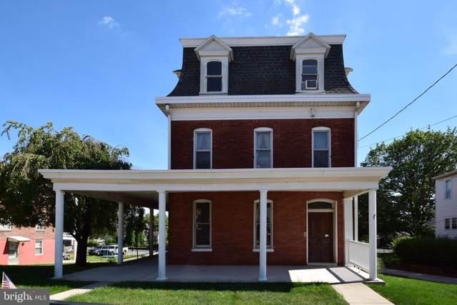 300 E Main Street, DALLASTOWN, PA 17313 (#PAYK100037) :: Liz Hamberger Real Estate Team of KW Keystone Realty