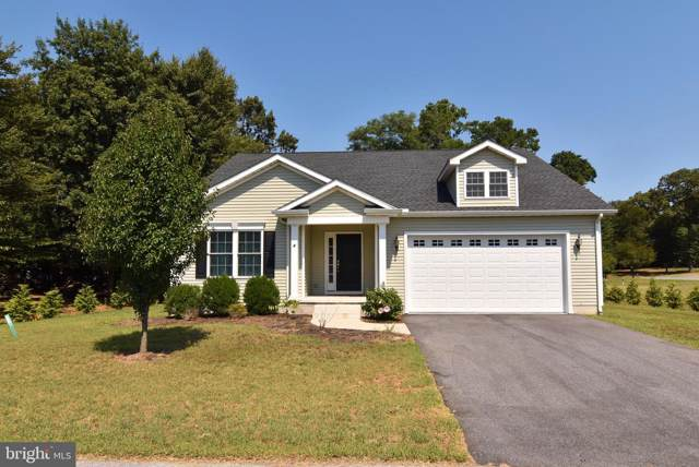 4 Summit Circle, SEAFORD, DE 19973 (#DESU100047) :: Shamrock Realty Group, Inc