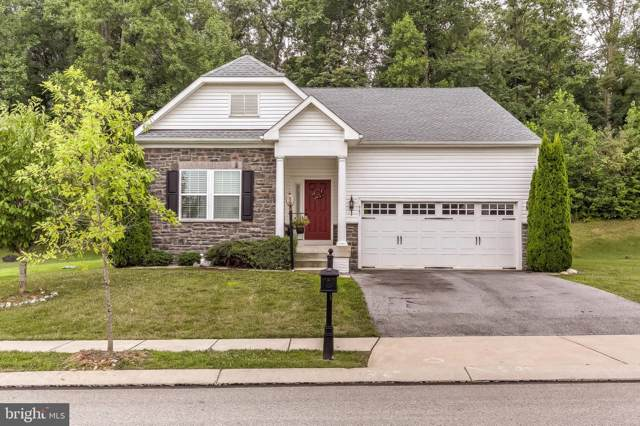 947 Countryside Road, SEVEN VALLEYS, PA 17360 (#PAYK100041) :: Liz Hamberger Real Estate Team of KW Keystone Realty