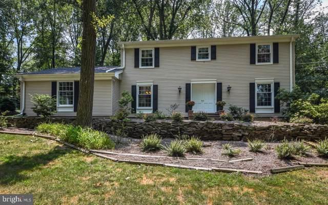 94 Lochatong Road, EWING, NJ 08628 (#NJME100045) :: Linda Dale Real Estate Experts