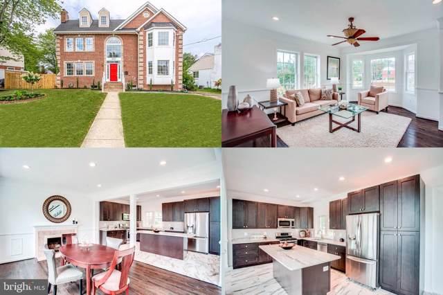6003 Frederick Street, SPRINGFIELD, VA 22150 (#VAFX100221) :: Seleme Homes