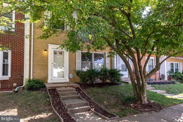 6323 Hillary Court, ALEXANDRIA, VA 22315 (#VAFX100225) :: Advance Realty Bel Air, Inc