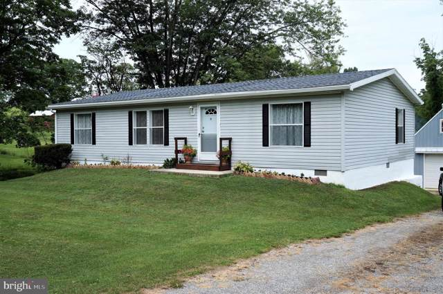 2790 Stoverstown Road, SPRING GROVE, PA 17362 (#PAYK100043) :: Liz Hamberger Real Estate Team of KW Keystone Realty