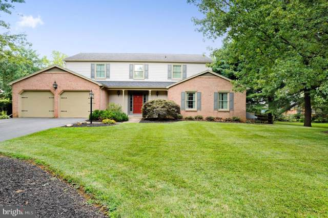 19652 Spring Creek Road, HAGERSTOWN, MD 21742 (#MDWA100015) :: Lucido Agency of Keller Williams