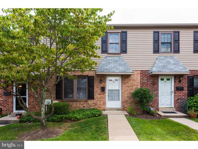 75 Norwood House Road #55, DOWNINGTOWN, PA 19335 (#PACT100095) :: ExecuHome Realty