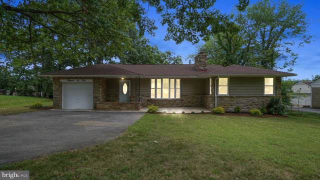 1505 Woodcliff Avenue, CATONSVILLE, MD 21228 (#MDBC100107) :: The Miller Team