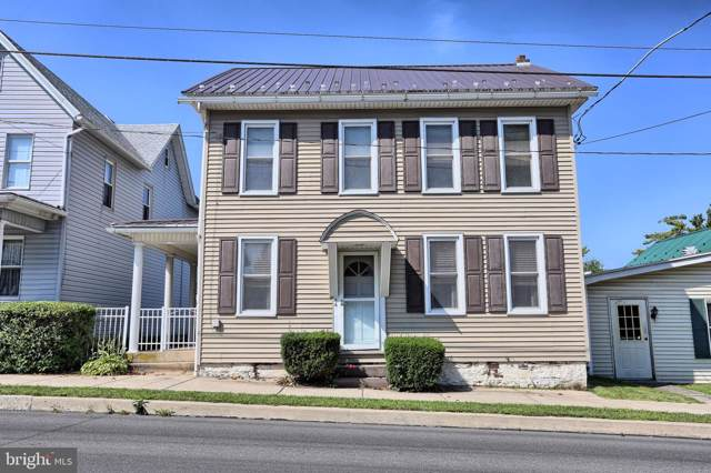 44 N Market Street, ELIZABETHVILLE, PA 17023 (#PADA100039) :: The Heather Neidlinger Team With Berkshire Hathaway HomeServices Homesale Realty