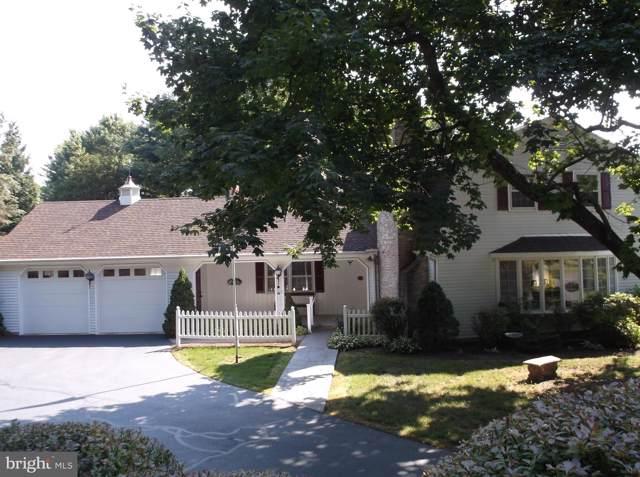 390 Country Club Lane, GETTYSBURG, PA 17325 (#PAAD100023) :: LoCoMusings