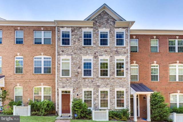 4304 Edosomwan Lane, FAIRFAX, VA 22030 (#VAFC100009) :: The Greg Wells Team
