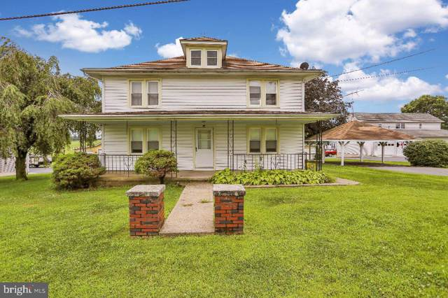 154 Virginville Road, HAMBURG, PA 19526 (#PABK100061) :: Ramus Realty Group