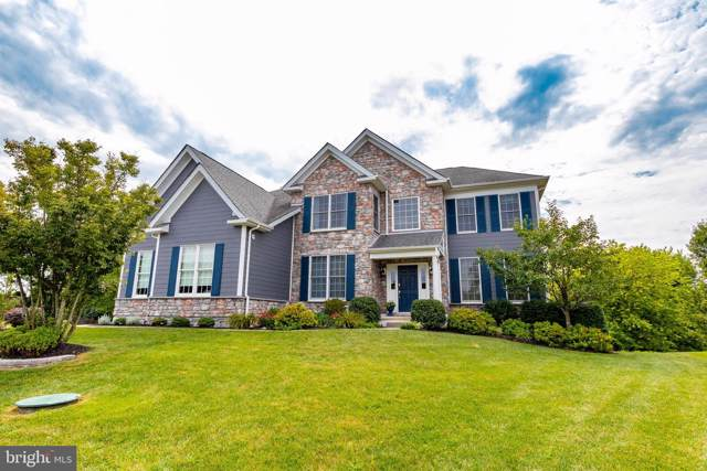 85 Milford Road, DOWNINGTOWN, PA 19335 (#PACT100103) :: RE/MAX Main Line