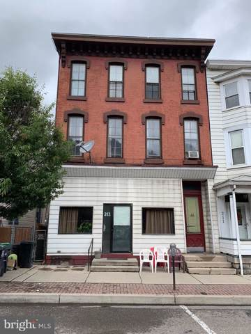 213 W Broad Street, TAMAQUA, PA 18252 (#PASK100019) :: The Heather Neidlinger Team With Berkshire Hathaway HomeServices Homesale Realty
