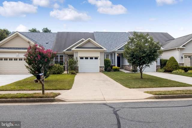 6897 Walnut Hill Drive, GAINESVILLE, VA 20155 (#VAPW100077) :: RE/MAX Cornerstone Realty