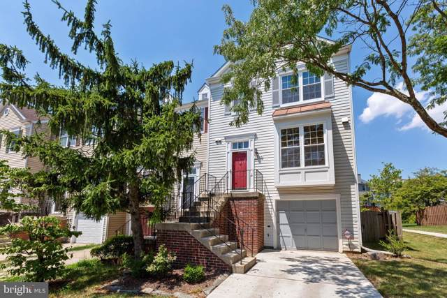 7806 Greenbrook Drive, GREENBELT, MD 20770 (#MDPG100169) :: ExecuHome Realty
