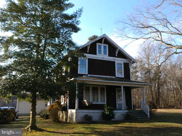 1601 Philadelphia Road, JOPPA, MD 21085 (#MDHR100071) :: ExecuHome Realty