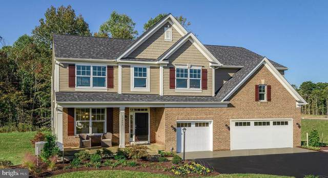 4456 Stovepipe Lane, MONROVIA, MD 21770 (#MDFR100051) :: Bruce & Tanya and Associates