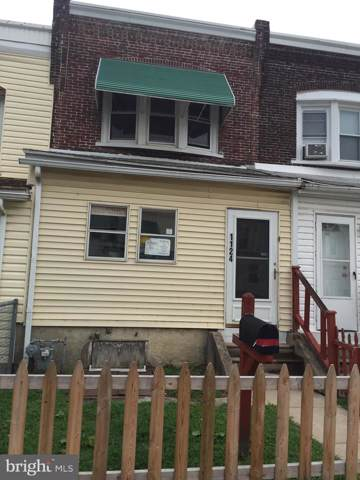 1124 Green Street, MARCUS HOOK, PA 19061 (#PADE100087) :: ExecuHome Realty