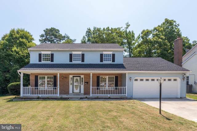 5010 Dorchester Circle, WALDORF, MD 20603 (#MDCH100027) :: The Daniel Register Group