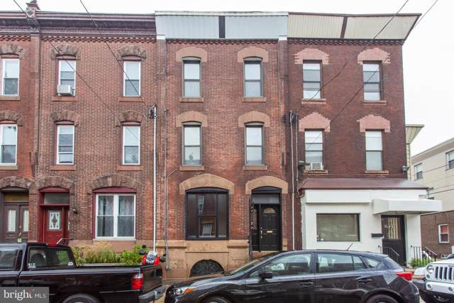 1429 S 9TH Street, PHILADELPHIA, PA 19147 (#PAPH100419) :: John Smith Real Estate Group