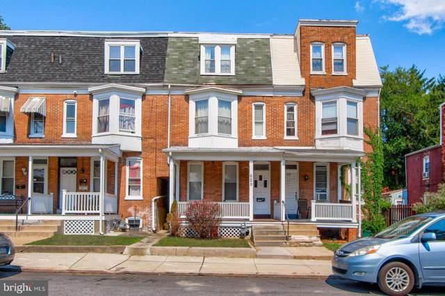 625 Jessop Place, YORK, PA 17401 (#PAYK100067) :: The Joy Daniels Real Estate Group
