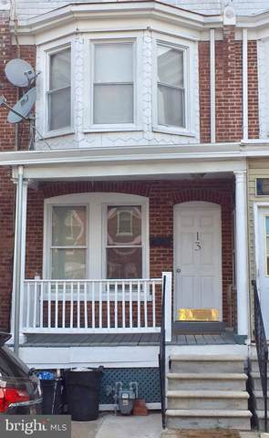 13 W 20TH Street, WILMINGTON, DE 19802 (#DENC100081) :: Keller Williams Realty - Matt Fetick Team