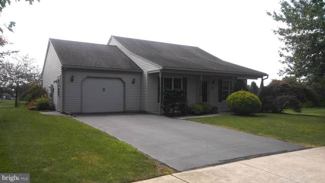 3 Thorndale Drive, MYERSTOWN, PA 17067 (#PALN100019) :: The Heather Neidlinger Team With Berkshire Hathaway HomeServices Homesale Realty