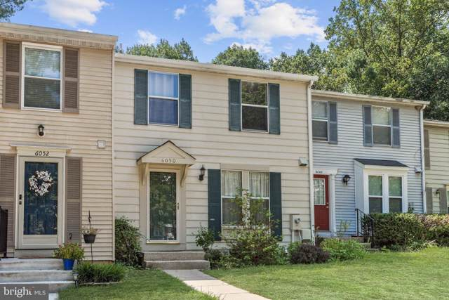 6050 Wild Ginger Court, COLUMBIA, MD 21044 (#MDHW100083) :: Homes to Heart Group