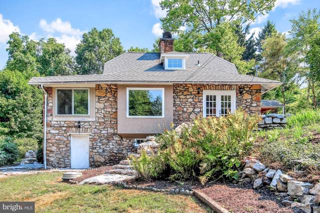 3 Hillside Road, DAUPHIN, PA 17018 (#PADA100051) :: Liz Hamberger Real Estate Team of KW Keystone Realty