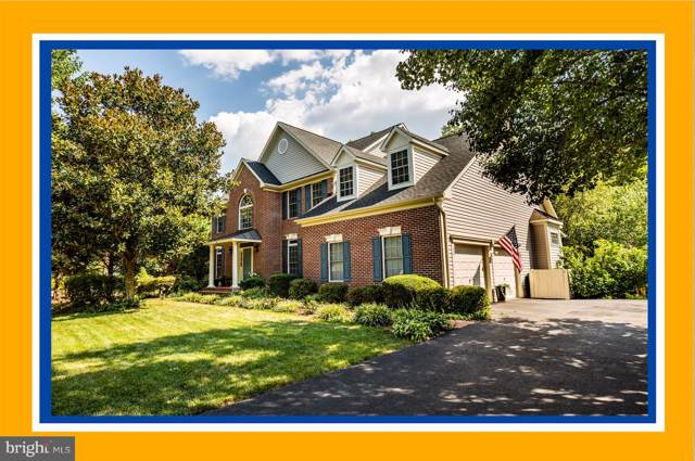56 Kirby Lane, STAFFORD, VA 22554 (#VAST100047) :: RE/MAX Cornerstone Realty