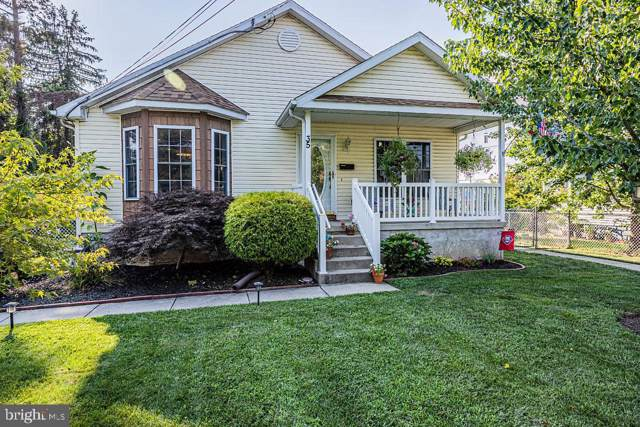 35 Harker Avenue, BERLIN, NJ 08009 (#NJCD100129) :: Keller Williams Realty - Matt Fetick Team