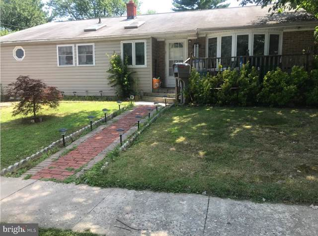 634 Andrews Road, ABERDEEN, MD 21001 (#MDHR100083) :: The Putnam Group