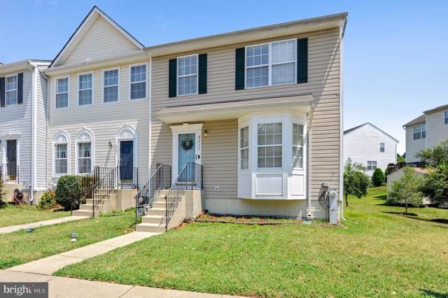 8217 Silverton Court, CHESAPEAKE BEACH, MD 20732 (#MDCA100025) :: AJ Team Realty