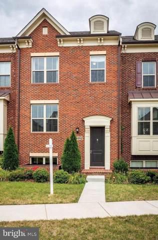 14052 Wellspring Avenue, CLARKSBURG, MD 20871 (#MDMC100185) :: Bruce & Tanya and Associates