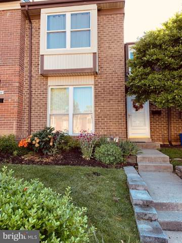 """14427 Taos Court 5-""""U"""", SILVER SPRING, MD 20906 (#MDMC100191) :: The Gold Standard Group"""