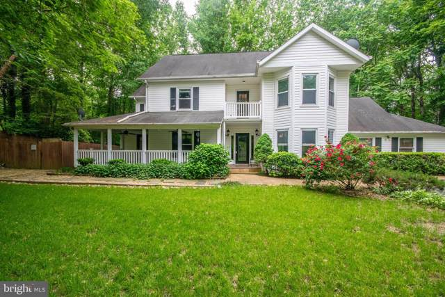 200 Gulf Cove, STAFFORD, VA 22554 (#VAST100065) :: Great Falls Great Homes