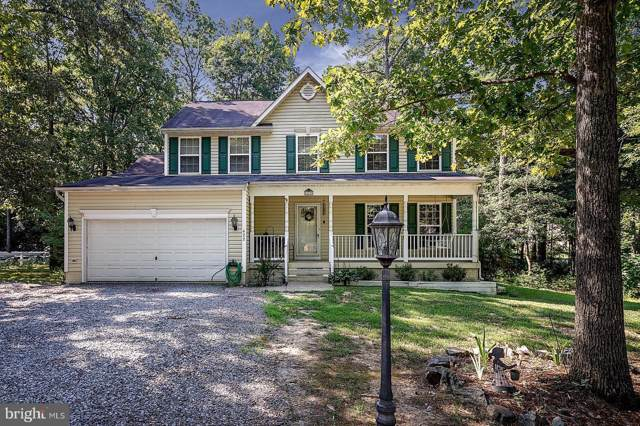 422 Durham Drive, RUTHER GLEN, VA 22546 (#VACV100005) :: Keller Williams Pat Hiban Real Estate Group