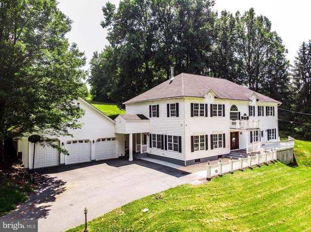 1001 Arnold Road, WESTMINSTER, MD 21157 (#MDCR100051) :: Advance Realty Bel Air, Inc