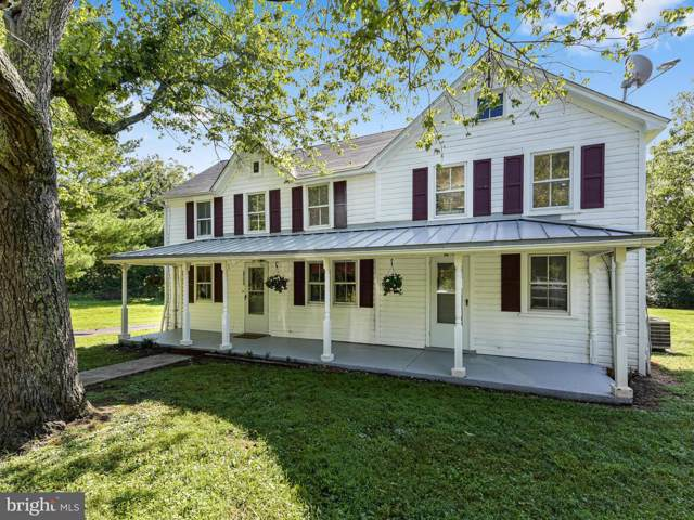 19635 White Ground Road, BOYDS, MD 20841 (#MDMC100209) :: Bruce & Tanya and Associates
