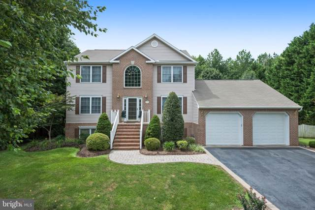 609 Yorktown Manor Court, ANNAPOLIS, MD 21409 (#MDAA100171) :: The Licata Group/Keller Williams Realty