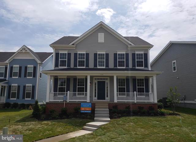 0 Sourwood Court, STAFFORD, VA 22554 (#VAST100067) :: AJ Team Realty