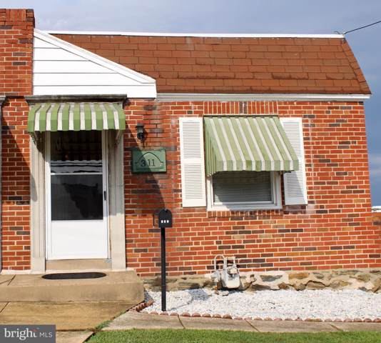 311 S Oak Avenue, CLIFTON HEIGHTS, PA 19018 (#PADE100119) :: Jason Freeby Group at Keller Williams Real Estate