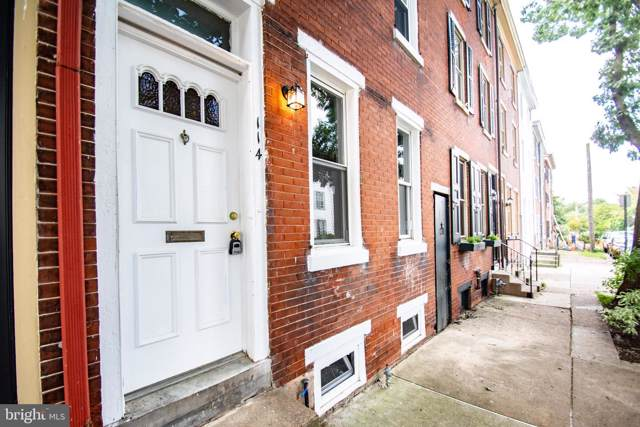114 W Barnard Street, WEST CHESTER, PA 19382 (#PACT100129) :: ExecuHome Realty