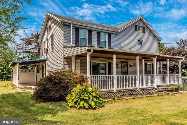7578 Lincoln Way W, SAINT THOMAS, PA 17252 (#PAFL100033) :: Liz Hamberger Real Estate Team of KW Keystone Realty