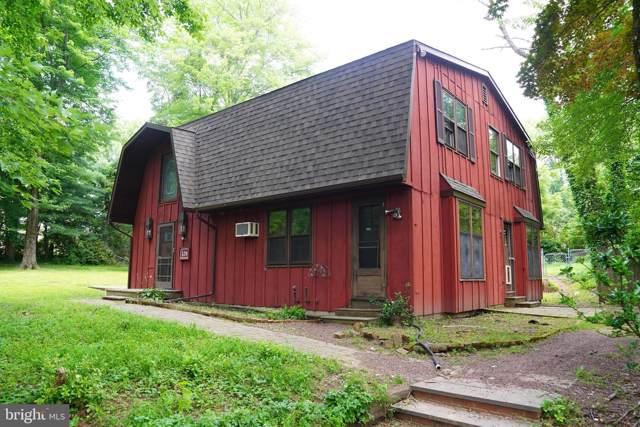 128 Woodland Drive, DOYLESTOWN, PA 18901 (#PABU100151) :: Erik Hoferer & Associates