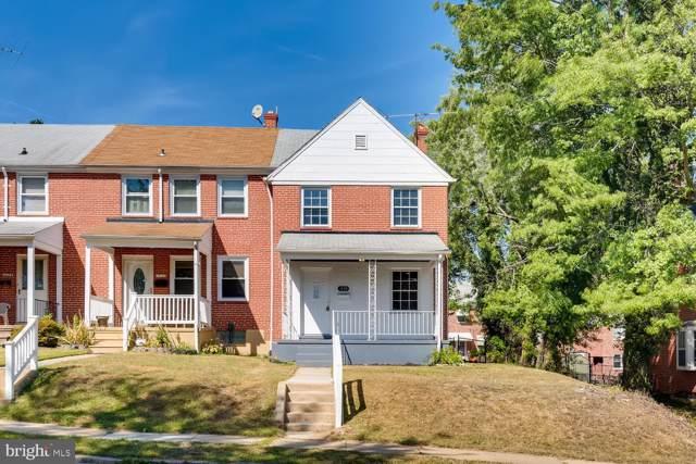 1438 Cedarcroft Road, BALTIMORE, MD 21239 (#MDBA100177) :: John Smith Real Estate Group