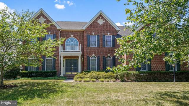 42531 Longacre Drive, CHANTILLY, VA 20152 (#VALO100131) :: The Licata Group/Keller Williams Realty