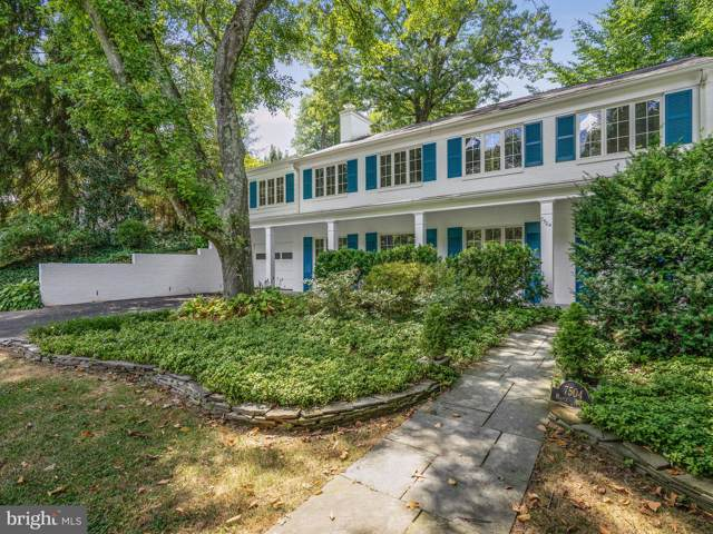 7504 Maple Avenue, CHEVY CHASE, MD 20815 (#MDMC100217) :: Lucido Agency of Keller Williams
