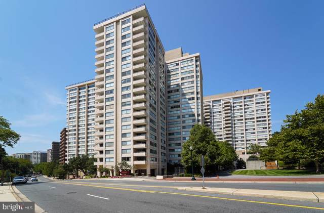 4515 Willard Avenue 620S, CHEVY CHASE, MD 20815 (#MDMC100221) :: The Sky Group